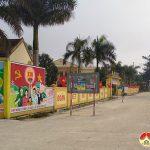 Nhân dân Đô Lương tin tưởng, kỳ vọng vào thành công Đại hội XIII của Đảng