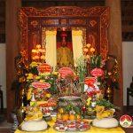 Bồi Sơn nơi lưu giữ nét văn hóa truyền thống Bánh ngũ sắc
