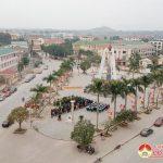 Đô Lương tổ chức lễ kỷ niệm 80 năm ngày khởi nghĩa Đô Lương
