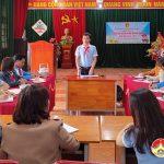 Sinh hoạt Câu lạc bộ Tổng phụ trách Đội TNTP Hồ Chí Minh năm học 2020 – 2021