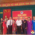 Đại hội đại biểu hội người cao tuổi xã Lưu Sơn nhiệm kỳ 2021 – 2026