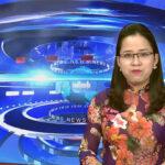 Chương trình thời sự truyền hình Đô Lương ngày 19 tháng 3 năm 2021