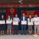 HĐND xã Lạc Sơn tổng kết nhiệm kỳ 2016 – 2021