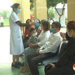 Đô Lương nâng cao chất lượng khám, chữa bệnh tại các trạm y tế xã