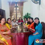 Đô Lương triển khai tuần lễ mặc áo dài