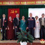 Hội Người cao tuổi xã Đặng Sơn Đại hội lần thứ 6, nhiệm kỳ 2021 – 2026