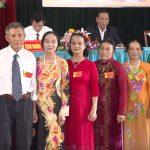 Hội Người cao tuổi xã Thị Trấn Đại hội lần thứ 6, nhiệm kỳ 2021 – 2026