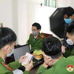 Công an Đô Lương đã cấp 3000 thẻ căn cước cho công dân.
