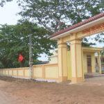 Đại Sơn, Đô Lương  tập trung đầu tư giáo dục trong xây dựng nông thôn mới