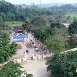 Mộc bản triều Nguyễn – Giá trị lịch sử văn hóa to lớn của đền Quả Sơn