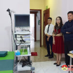 Đô Lương khai trương phòng khám Đa khoa MEDIC Nghệ An