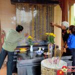Ký ức của CCB Nguyễn Thái Thân về ngày 30/4 lịch sử