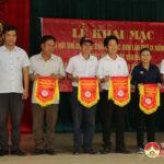 Xã Lạc Sơn tổ chức Đại hội thể dục – thể thao lần thứ IX.