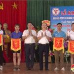 Xã Giang Sơn Tây Đại hội thể dục, thể thao lần thứ IX năm 2021