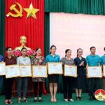 Ngân hàng Chính sách Xã hội huyện Đô Lương sơ kết quý I và triển khai nhiệm vụ quý II năm 2021