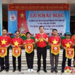 Xã Thịnh Sơn tổ chức đại hội thể thao lần Thứ IX năm 2021