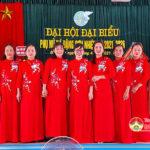 Hội phụ nữ xã Đặng Sơn – Đại hội đại biểu nhiệm kì 2021 – 2026