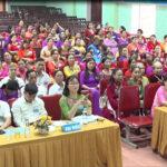 Hội phụ nữ xã Yên Sơn Đại hội đại biểu nhiệm kỳ 2021 – 2026