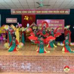 Xã Bắc Sơn kỷ niệm 90 năm ngày truyền thống (25/4/1931- 25/4/2021).