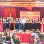 Hội đồng họ Đào huyện Đô Lương đại hội đại biểu lần thứ nhất nhiệm kỳ 2021 – 2026