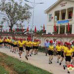 Xã Văn Sơn tổ chức Đại hội TDTT lần thứ IX năm 2021.