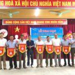 Xã Quang Sơn tổ chức Đại hội TDTT lần thứ IX năm 2021.