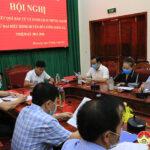 Huyện Đô Lương công bố kết quả cuộc bầu cử Quốc hội Khóa XV và Đại biểu HĐND các cấp nhiệm kỳ 2021 – 2026.