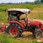 Xã Đặng Sơn khẩn trương triển khai sản xuất vụ hè thu