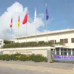 Công ty may Minh Anh Đô Lương triển khai nhiều biện pháp chống dịch Covid-19