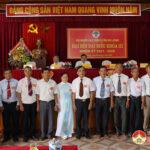 Hội người cao tuổi huyện Đô Lương Đại hội đại biểu nhiệm kỳ 2021 – 2026