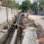 Xã Thịnh Sơn đầu tư 17,7  tỷ đồng xây dựng Nông thôn mới nâng cao