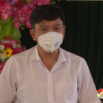 UBND huyện Đô Lương tổ chức hội nghị thẩm tra kết quả xây dựng nông thôn mới nâng cao đợt 1 tại xã Đặng Sơn