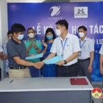 Trung tâm viễn thông VNPT và Chợ Hải An – Đô Lương ký kết hợp tác cung cấp khai thác dịch vụ viễn thông