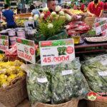 """Hội nghị tổng kết """"Tuần lễ gian hàng giới thiệu các sản phẩm nông nghiệp Đô Lương"""" tại các hệ thống siêu thị của Vinmart và họp trực tuyến triển khai kế hoạch sắp tới"""