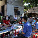 Xã Văn Sơn bàn giao nhà thờ cúng Liệt sĩ Nguyễn Đăng Tợi