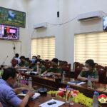 Xã Tân Sơn đầu tư 12 tỷ đồng xây dựng đường giao thông nông thôn