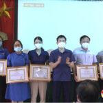Đô Lương sơ kết 5 năm thực hiện Chỉ thị số 05 của Bộ Chính trị