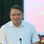 Hội nghị BCH Đảng bộ huyện lần thứ V, Sơ kết công tác 6 tháng đầu năm 2021