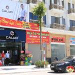 30 hộ khai trương kinh doanh tại Trung tâm thương mại kết hợp chợ truyền thống Đô Lương