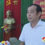 Đại biểu HĐND tỉnh tiếp xúc cử tri xã Thịnh Sơn trước kỳ họp thứ 2