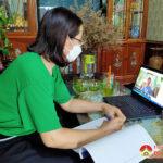Đô Lương tập huấn kỹ năng ứng dụng công nghệ thông tin dạy học trực tuyến năm học 2021- 2022