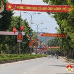 Đô Lương ngày đầu thực hiện chỉ thị 16 của Thủ tướng Chính phủ