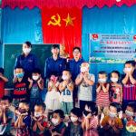 Thanh niên Đô Lương mở lớp học tiếng Anh miễn phí cho trẻ trong dịp hè
