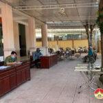 Công an huyện Đô Lương xử lý 3 trường hợp đăng thông tin sai sự thật về dịch Covid-19 trên mạng xã hội facebook