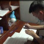 Nghị lực vượt khó của thủ khoa khối A1