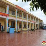 Đô Lương chuẩn bị sẵn sàng các điều kiện để đón học sinh đến trường.