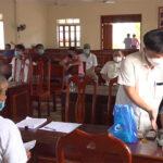 Đô Lương Hội nông dân tỉnh Nghệ an giải ngân vốn Quỹ hỗ trợ nông dân