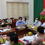 Thủ tướng Chính phủ Phạm Minh Chính, Trưởng Ban Chỉ đạo quốc gia phòng, chống dịch COVID-19 đã chủ trì họp trực tuyến toàn quốc Ban Chỉ đạo Quốc gia phòng, chống Covid – 19