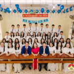 Đô Lương:  2 lớp học có 82 em đậu Đại học, nhiều em trúng tuyển trường top đầu