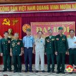 Hội chiến sỹ cách mạng bị địch bắt tù đày huyện Đô Lương tổ chức Đại hội khóa III nhiệm kì 2021 – 2026.